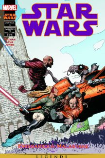 Star Wars (1998) #15