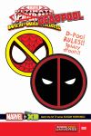 Ultimate Spider-Man: Web Warriors (2014) #8