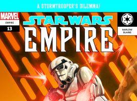 Star Wars: Empire (2002) #13