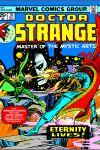 Dr. Strange (1974) #10