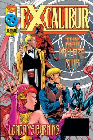 Excalibur (1988) #96