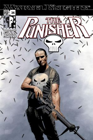 Punisher #34
