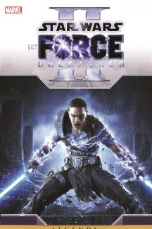 Star Wars: The Force Unleashed II OGN (Trade Paperback)