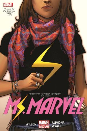 Ms. Marvel (Hardcover)