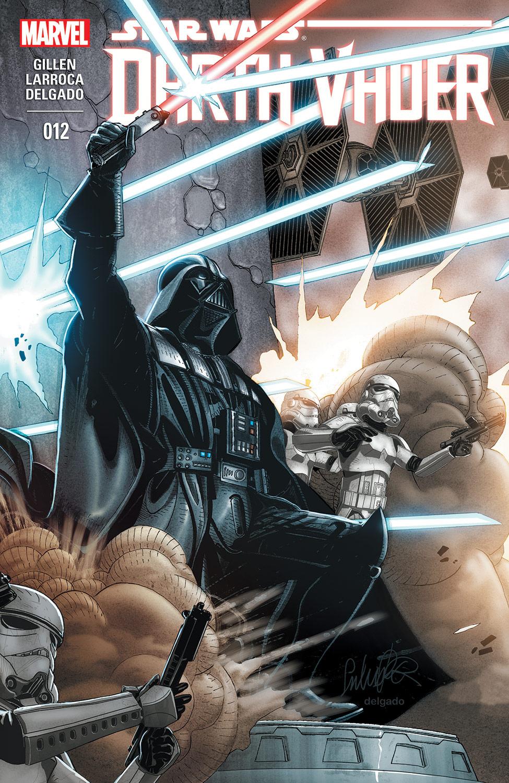 Darth Vader (2015) #12
