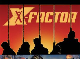 X-Factor (1986) #226 Cover