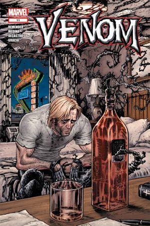 Venom (2011) #11