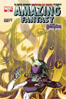 Amazing Fantasy #11