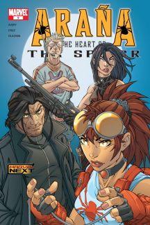 Arana: The Heart of the Spider (2005) #9