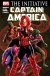 CAPTAIN AMERICA (2004) #28 Cover
