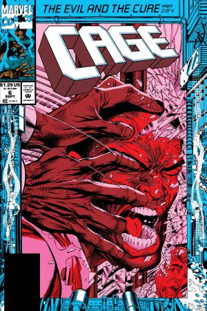 Cage (1992) #6