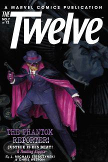 The Twelve (2007) #7