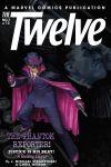 The Twelve (2008) #7