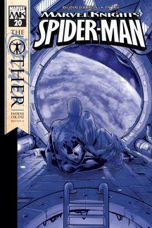 Marvel Knights Spider-Man (2004) #20