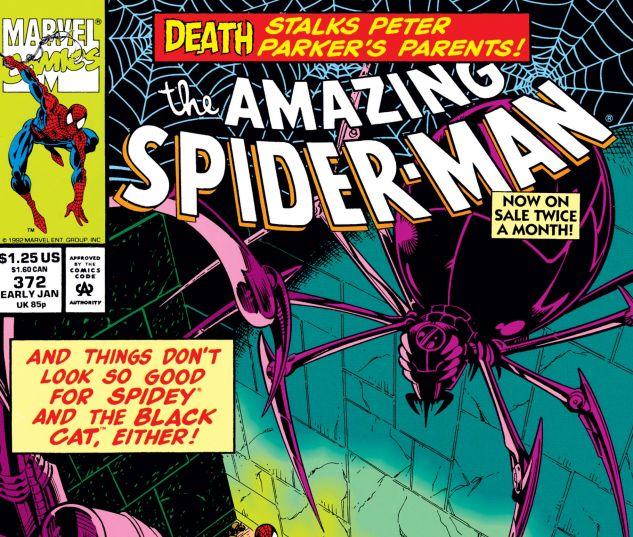 Amazing Spider-Man (1963) #372