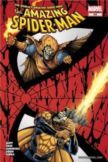 Amazing Spider-Man #696