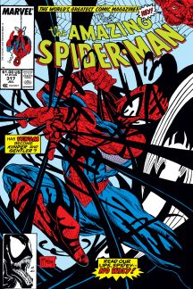 The Amazing Spider-Man (1963) #317