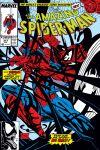 Amazing Spider-Man (1963) #317