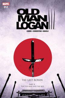 Old Man Logan (2016) #12