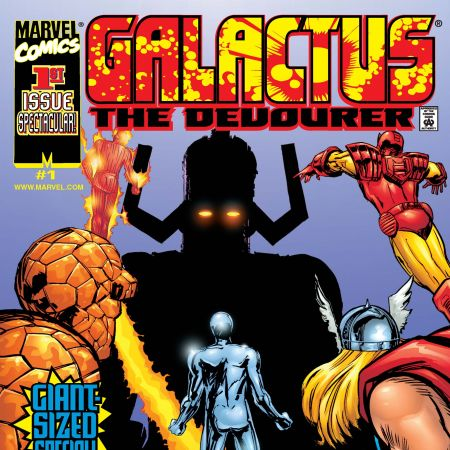 Galactus the Devourer (1999 - 2000)