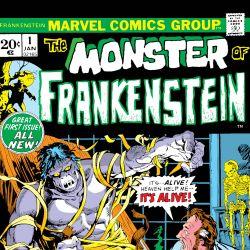 Frankenstein (1973)
