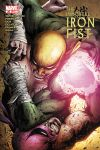 THE IMMORTAL IRON FIST (2006) #26