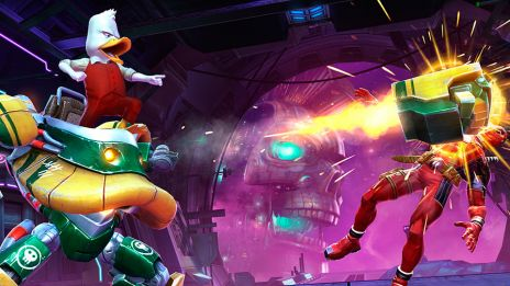 Marvel Contest of Champions Howard the Duck