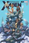 Astonishing X-Men (2004) #63