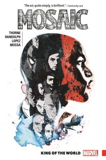 Mosaic Vol. 1: King of the World (Trade Paperback)