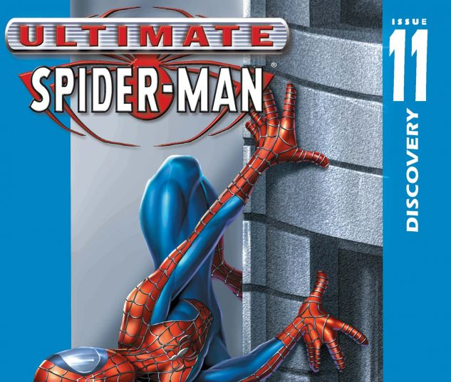 Ultimate Spider-Man (2000) #11