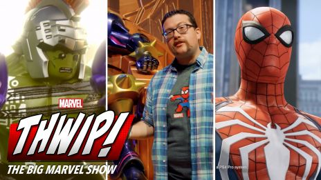 THWIP! The Big Marvel Show Episode 59