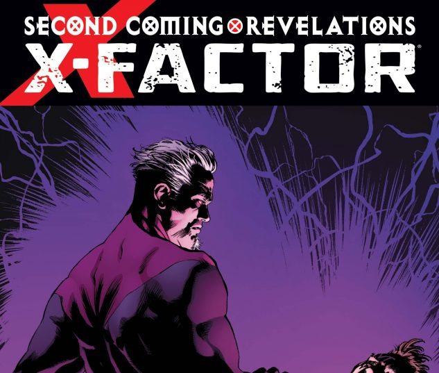 X-FACTOR (2005) #205