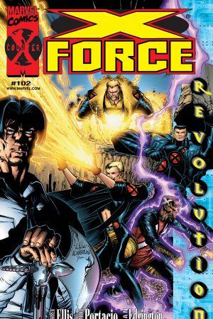 X-Force #102