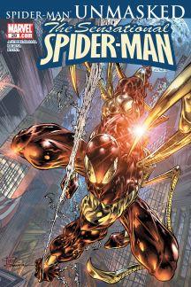 Sensational Spider-Man #29