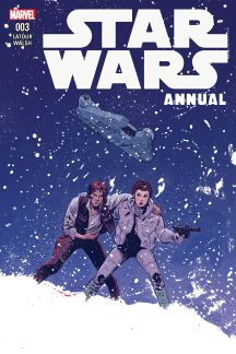 STAR WARS ANNUAL 3 #3