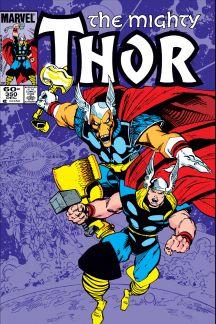 Thor (1966) #350