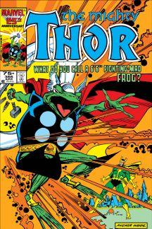 Thor #366