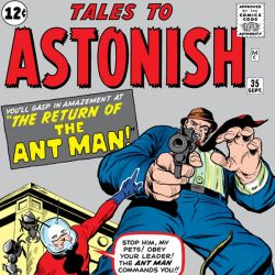 Tales to Astonish (1959)