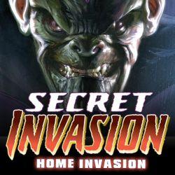 Secret Invasion: Home Invasion Digital Comic (2008)