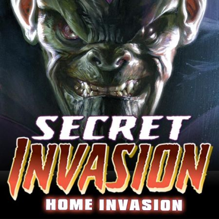 Secret Invasion: Home Invasion Digital Comic (2008)