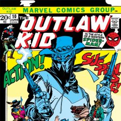 Outlaw Kid (1970 - Present)