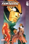 ULTIMATE FANTASTIC FOUR (2003) #46