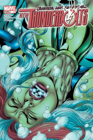 New Thunderbolts #2