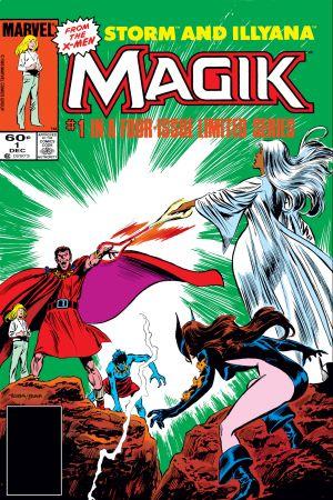 Magik (1983) #1