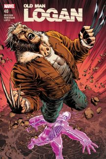 Old Man Logan (2016) #40