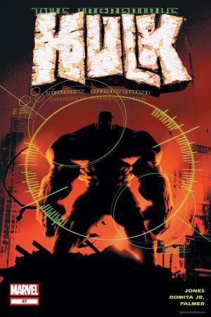 Incredible Hulk #37