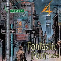 Fantastic Four: 1234