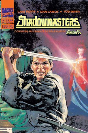 Shadowmasters #2