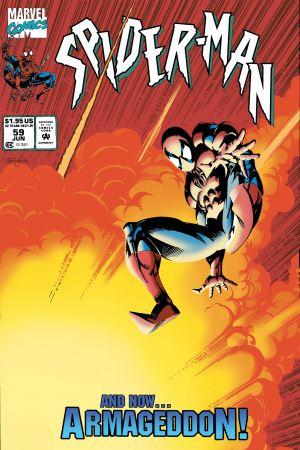 Spider-Man #59