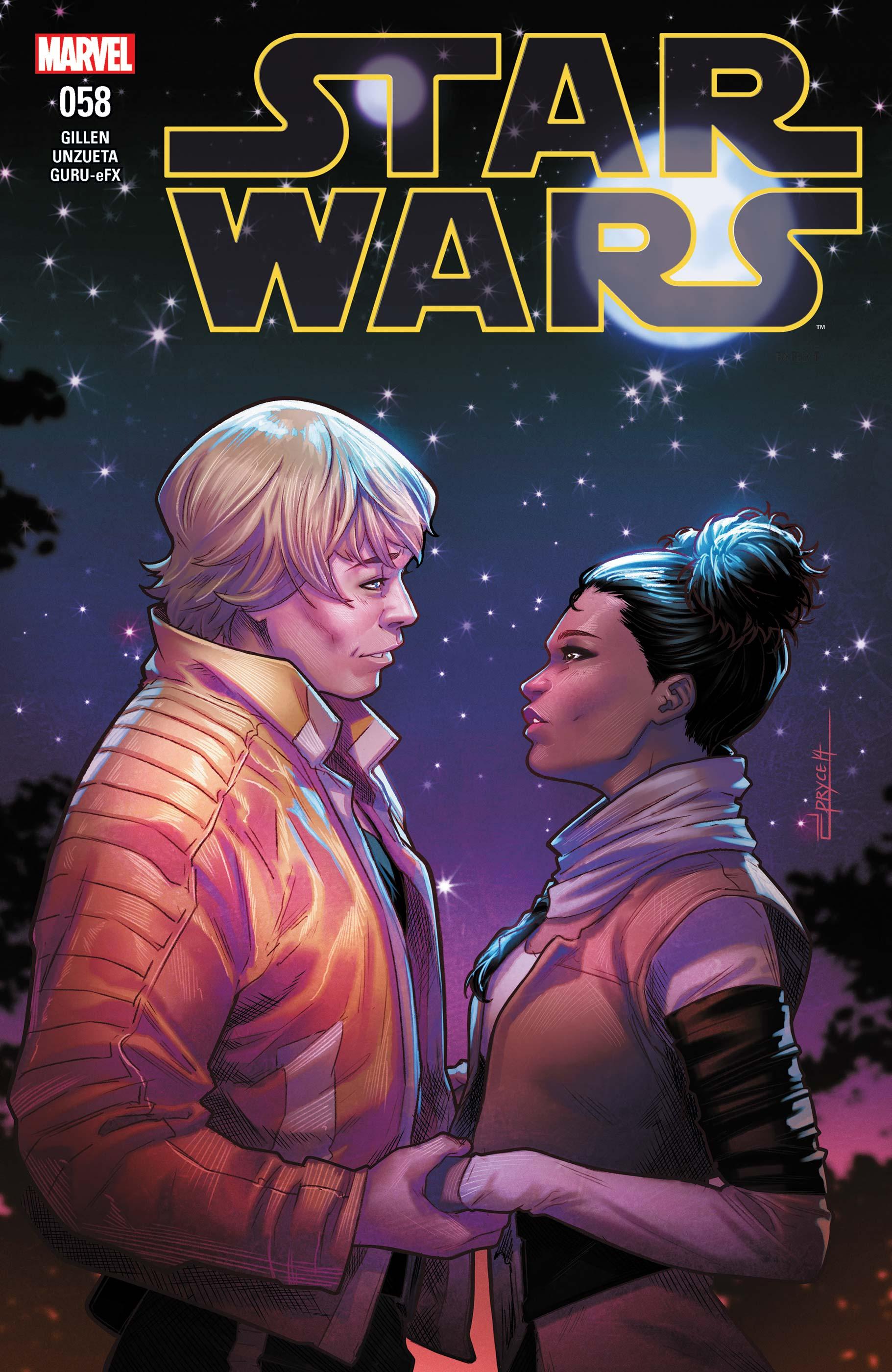 Star Wars (2015) #58